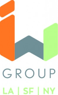 IW Group Inc. logo