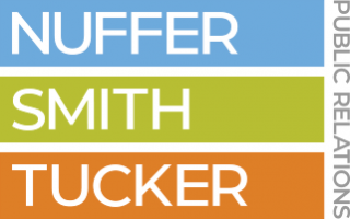 Nuffer, Smith, Tucker logo