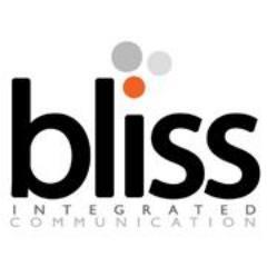 Bliss Integrated Communication NYC logo