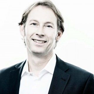 Jens Hecht, CFA