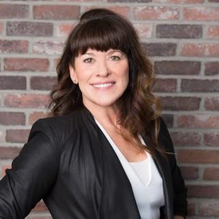Tracy Leach