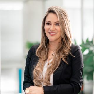 Mercedes Córdova
